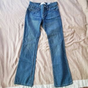 Girls 12 Jeans